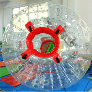 clear_zorb_ball_red